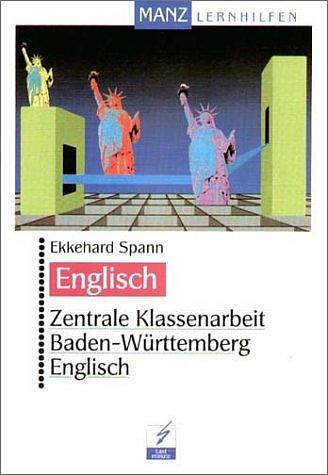 Zentrale Klassenarbeit Baden-Württemberg Englis...