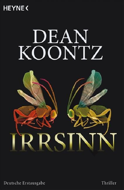 Irrsinn - Dean Koontz