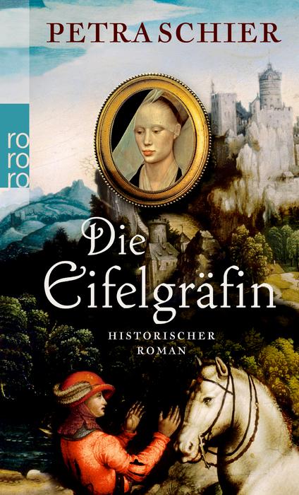 Die Eifelgräfin - Petra Schier [3. Auflage]