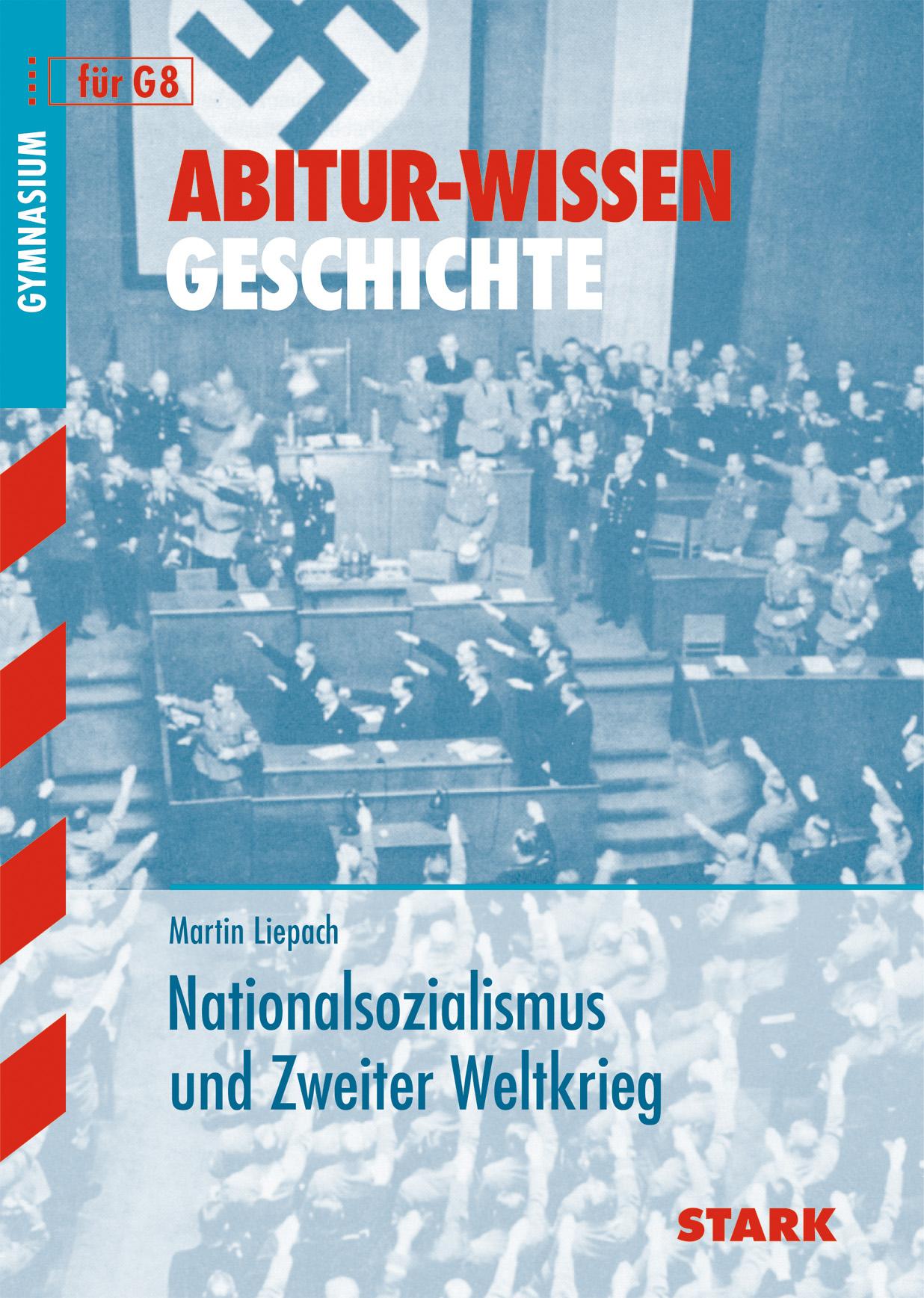 Abitur-Wissen Geschichte: Abitur-Wissen Nationa...