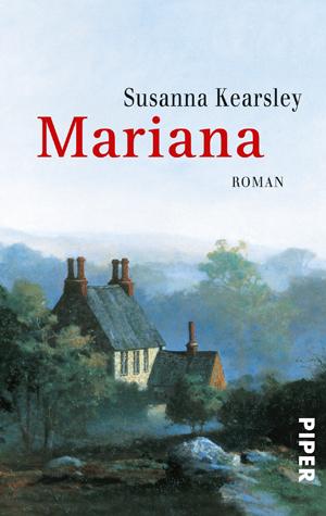 Mariana - Susanna Kearsley