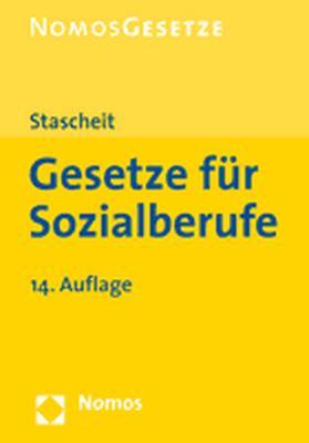 Gesetze für Sozialberufe