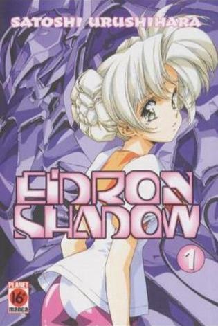 Eidron Shadow, Band 1 - Satoshi Urushihara