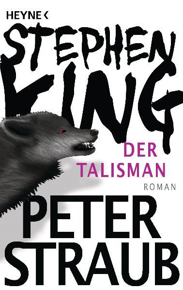 Der Talisman - Stephen King