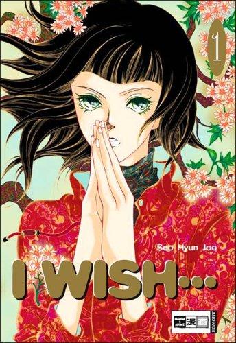 I Wish 01 - Hyun J. Seo