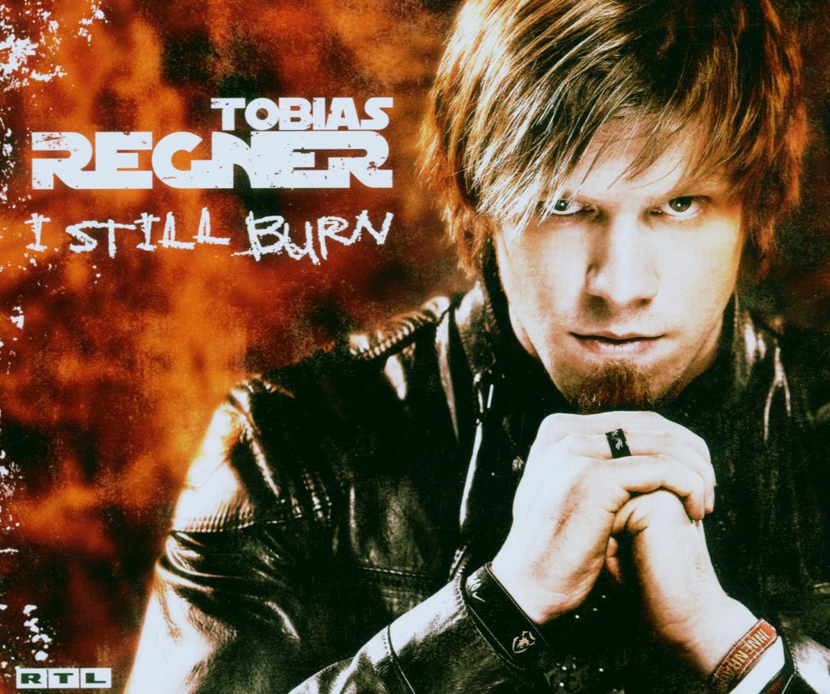 Tobias Regner - I still burn (2 Track)
