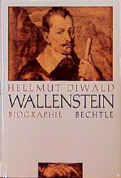 Wallenstein - Hellmut Diwald