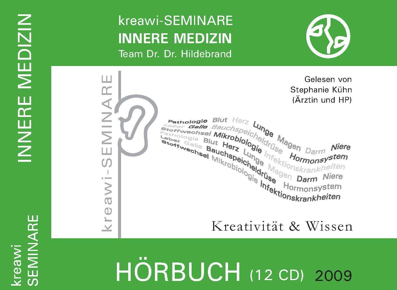 kreawi-SEMINARE Innere Medizin - Hartmut Hildeb...