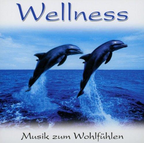 Wellness: Musik zum Wohlfühlen