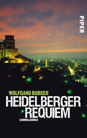 Heidelberger Requiem - Wolfgang Burger
