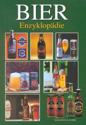 Bier Enzyklopädie - Berry Verhoef