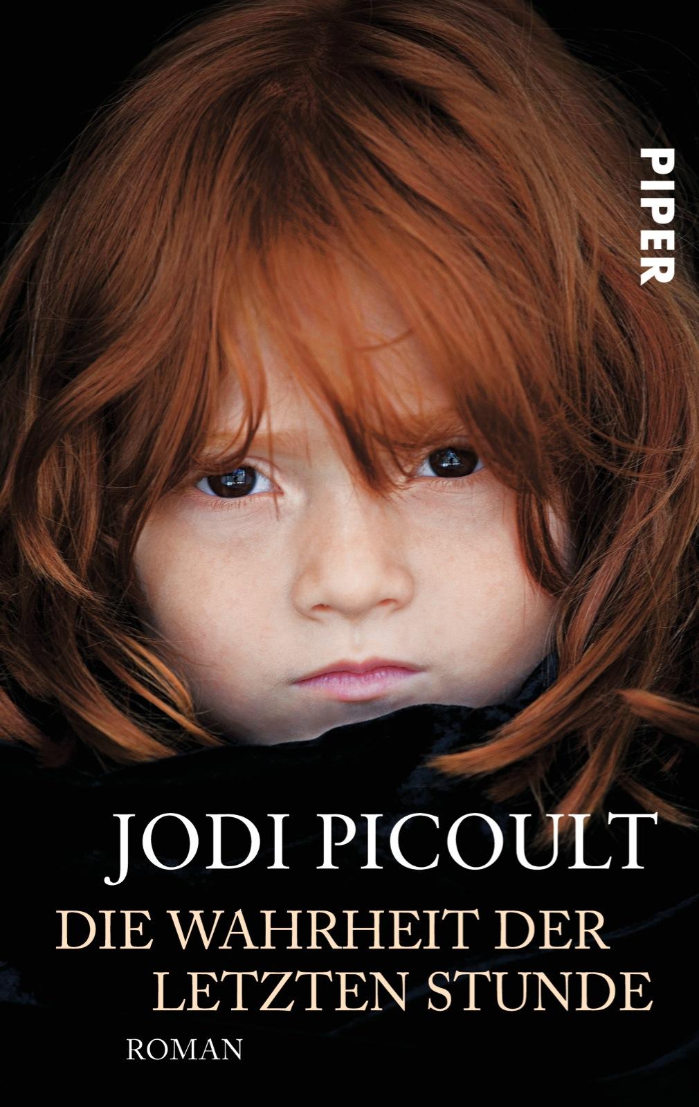 Die Wahrheit der letzten Stunde - Jodi Picoult