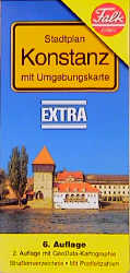 Falk Pläne, Konstanz