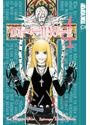 Death Note 4 - Takeshi Obata