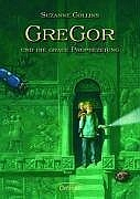Gregor und die graue Prophezeiung - Suzanne Collins