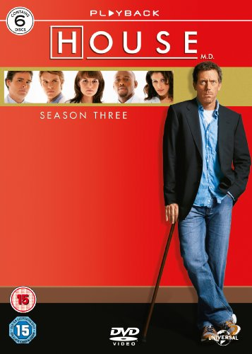 House - Series 3 - Complete [UK Import]