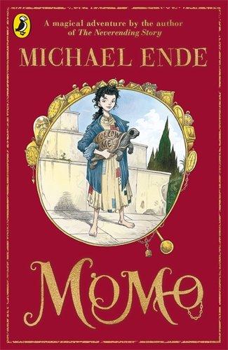 Momo - Michael Ende [1. Auflage 2012]