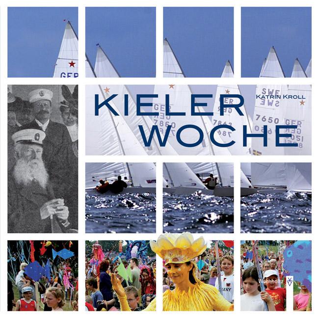 Kieler Woche - Katrin Kroll