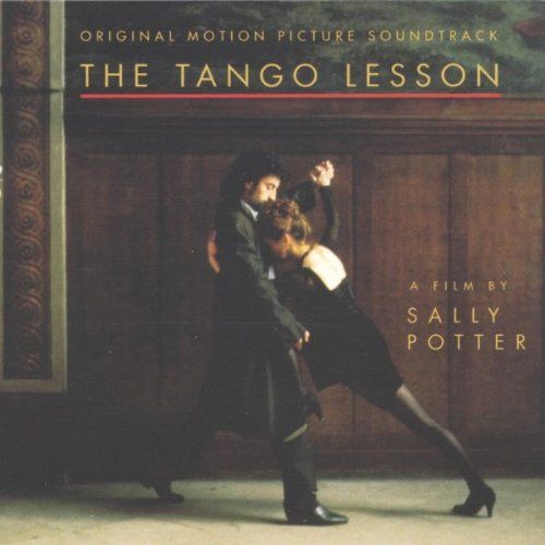 Various - Tango Lesson, the