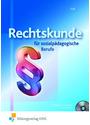 Rechtskunde für sozialpädagogische Berufe - Erhard Doll [Broschiert, 6. Auflage 2010]