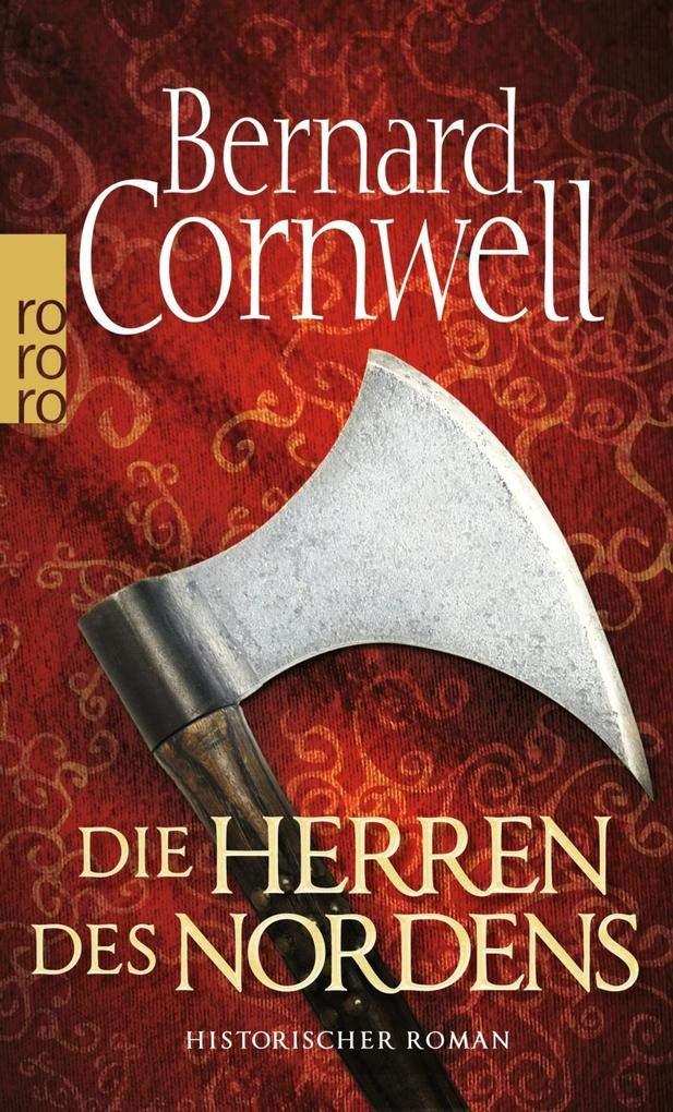 Die Herren des Nordens - Bernard Cornwell