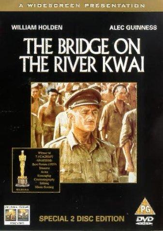 The Bridge On The River Kwai [UK Import]