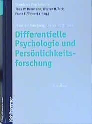 Differentielle Psychologie und Persönlichkeitsf...