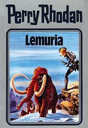 Perry Rhodan - Band 28: Lemuria [Silbereinband]