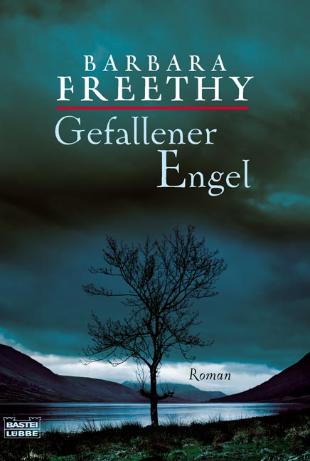 Gefallener Engel - Barbara Freethy