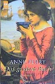 Das goldene Buch. - Anne Perry