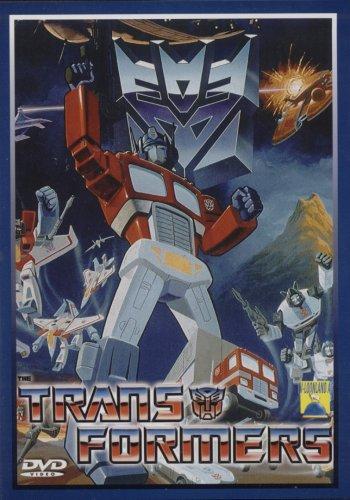 Transformers - Der Film (1986)