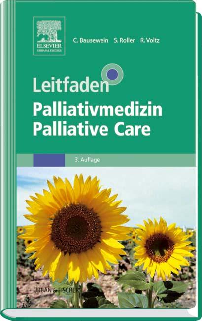Leitfaden Palliativmedizin - Palliative Care