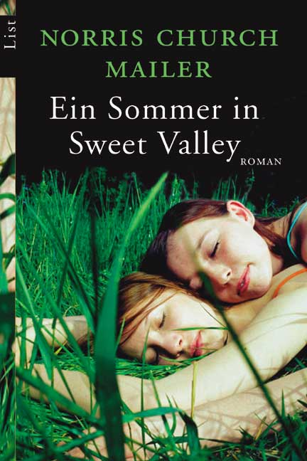 Ein Sommer in Sweet Valley. - Norris Church Mailer