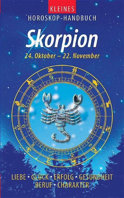 Kleines Horoskop-Handbuch. Liebe, Glück, Erfolg...