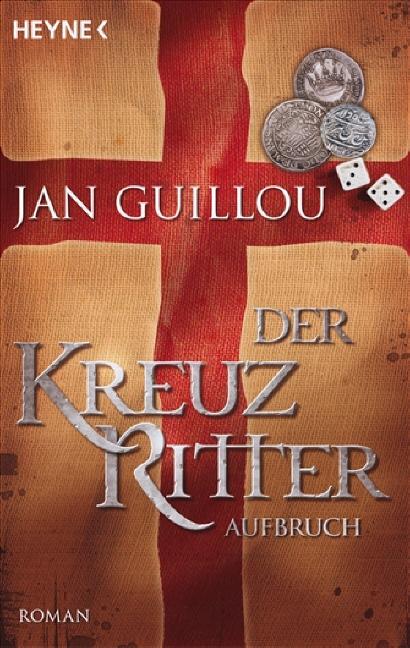 Der Kreuzritter - Aufbruch - Jan Guillou