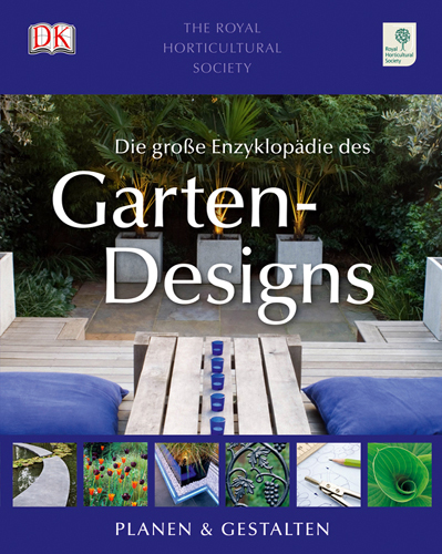 Die große Enzyklopädie des Gartendesigns: Plane...