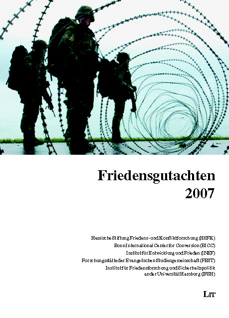 Friedensgutachten 2007