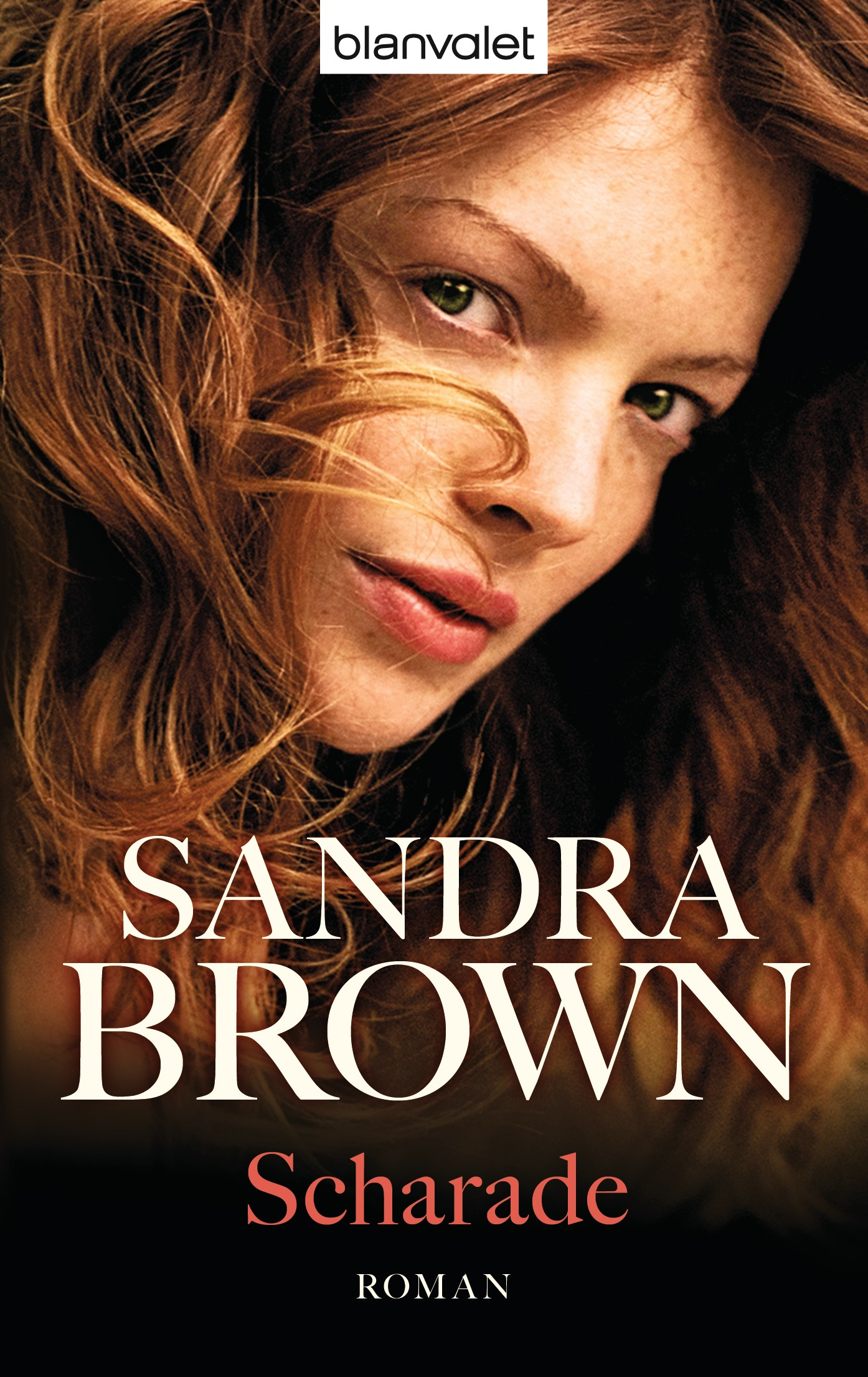 Scharade - Sandra Brown