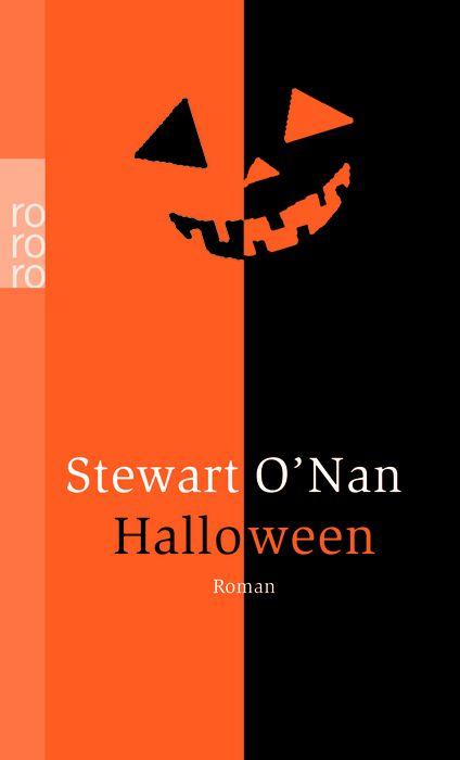 Halloween - Stewart ONan