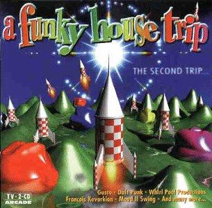 Various - Funky House Trip 2