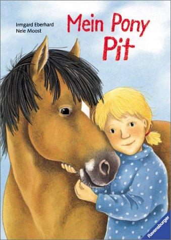 Mein Pony Pit - Irmgard Eberhard