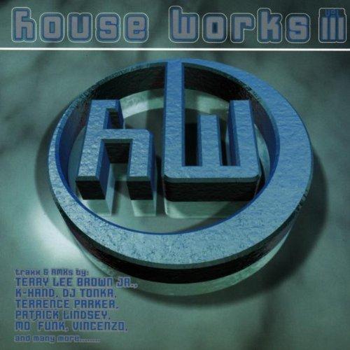 Various - House Works Vol.3