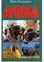 Afrika - Rupert O. Matthews