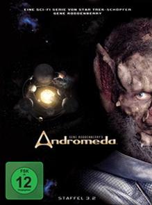 Gene Roddenberry´s Andromeda 3.2