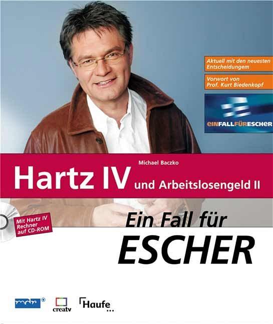 Ein Fall für Escher: Hartz IV und Arbeitsloseng...