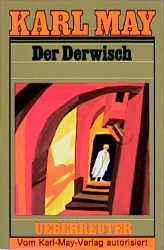Karl May Taschenbücher - Band 61: Der Derwisch - Karl May