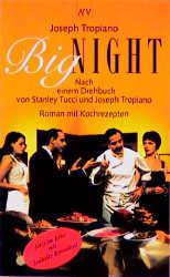 Big Night - Joseph Tropiano