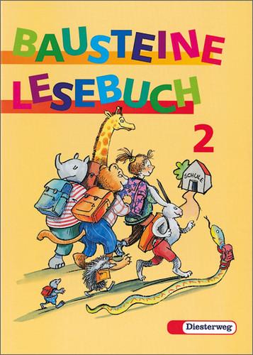 Bausteine Deutsch. Neuausgabe: Bausteine Lesebu...