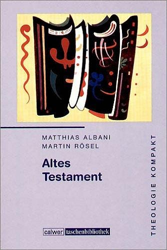 Altes Testament - Matthias Albani