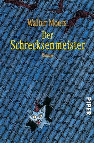 Der Schrecksenmeister: Ein kulinarisches Märchen aus Zamonien von Gofid Letterkerl. Neu erzählt von Hildegunst von Mythe